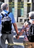 Mieke  Deltomme ,Ouder worden, de zwaarte van afscheid en verlies bij senioren