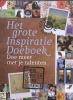 Gerdy  Geersing ,Het Grote Inspiratie Doeboek