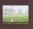 Pim van Halem ,Het Wereldhavencomplex