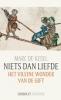 Marc De Kesel,Niets dan liefde