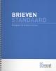 Brievenstandaard,raadgever bij brieven schrijven