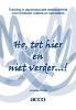 Jooske  Kool ,Ho, tot hier en niet verder...! 3de editie