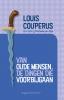 Louis  Couperus ,Van oude mensen, de dingen die voorbijgaan