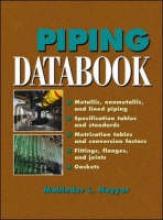 Nayyar, Mohinder L. Piping Data Book