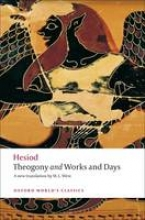Hesiod Theogony and Works and Days