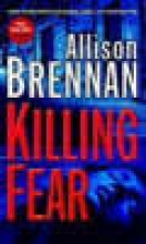 Brennan, Allison Killing Fear