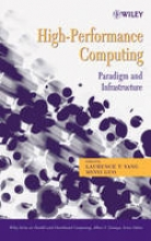 Yang, Laurence T. High-Performance Computing
