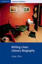 Gillies, Midge Writing Lives
