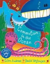 Andreae, Giles Commotion in the Ocean