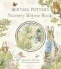 Potter, Beatrix,Beatrix Potter`s Nursery Rhyme Book