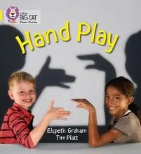 Elspeth Graham HAND PLAY