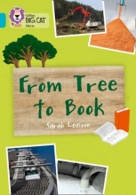 Sarah Leveson From Tree To Book