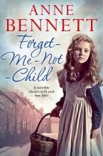 Anne Bennett Forget-Me-Not Child