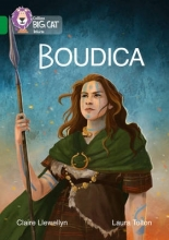 Llewellyn, Claire Collins Big Cat - Boudica