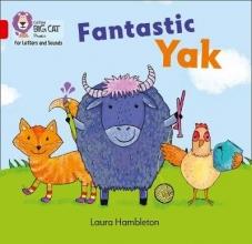 Laura Hambleton Fantastic Yak