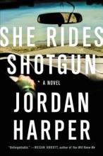 Harper, Jordan She Rides Shotgun