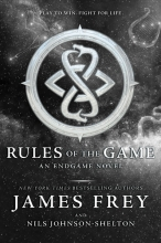 Frey, James Endgame 3. Rules of the Game