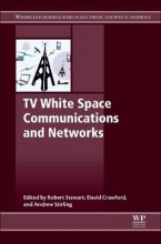 Stewart, Robert TV White Space Communications and Networks
