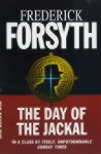 Forsyth, Frederick The Day of the Jackal