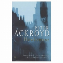 Peter,Ackroyd Hawksmoor (penguin Decades)