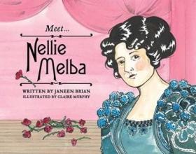 Brian, Janeen Meet... Nellie Melba