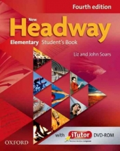 Liz and John Soars New Headway: Elementary: Student`s Book