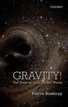 Pierre (Professor, Professor, Universite Paris-Diderot) Binetruy Gravity!