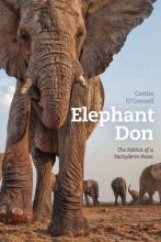 Caitlin O`Connell Elephant Don