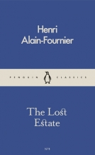 Alain-Fournier, Henri Lost Estate