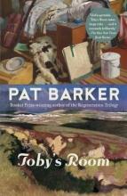 Barker, Pat Toby`s Room