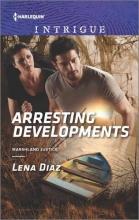 Diaz, Lena Arresting Developments