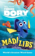 Matheis, Mickie Finding Dory Mad Libs