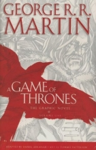Martin,  George R. R. A Game of Thrones: the Graphic Novel 1