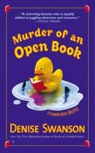 Swanson, Denise Murder of an Open Book