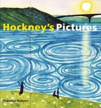 Hockney,D. Hockney`s Pictures