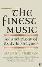 Maurice Riordan The Finest Music