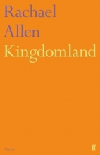 Rachael (Granta Online Editor) Allen Kingdomland