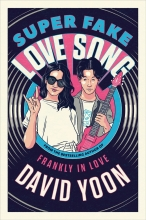 David Yoon , Super Fake Love Song