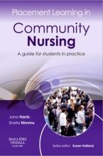 Jane Harris,   Sheila Nimmo Placement Learning in Community Nursing