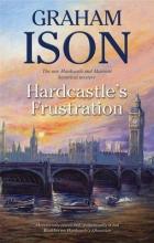 Ison, Graham Hardcastle`s Frustration