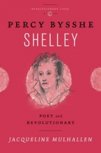 Mulhallen, Jacqueline Percy Bysshe Shelley