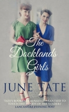 Tate, June Docklands Girls
