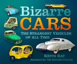 Keith Ray Bizarre Cars