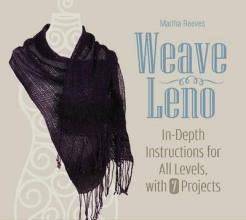 Martha Reeves Weave Leno