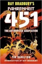 Bradbury, Ray Ray Bradbury`s Fahrenheit 451