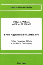 William G Williams,   Bruce M Mitchell From Afghanistan to Zimbabwe