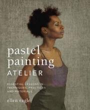 Eagle, Ellen Pastel Painting Atelier
