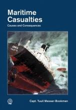 Messer-Bookman, Tuuli Maritime Casualties