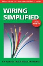 Hartwell, Frederic P.,   Schwan, W. Creighton,   Richter, H. P. Wiring Simplified