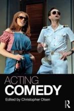 Olsen, Christopher Acting Comedy